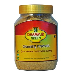 Dhampur Green Jaggery Powder
