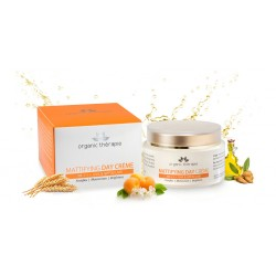 Organic Therapie Mattifying Day Crme 50 gm