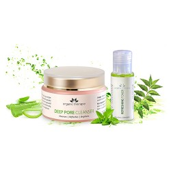 Organic Therapie Go Fresh Kit (DPC & RT)