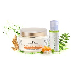 Organic Therapie Fresh Skin Kit (MDC & RT)