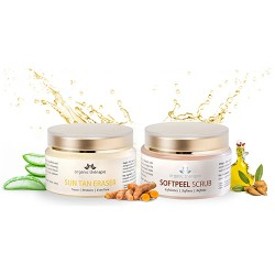 Organic Therapie Natural White Kit (STE & SPS)
