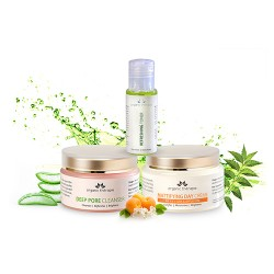 Organic Therapie 9 To 5 Kit (MDC,DPC & RT)