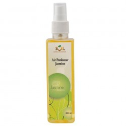 Soil Fragrances Jasmine Air Freshener 200 ml
