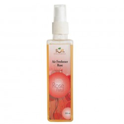 Soil Fragrances Rose Air Freshener  200 ml