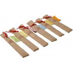 Soil Fragrances Handmade Incense Sticks (Pack of 240)