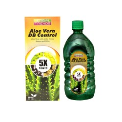 Herbal Trends Aloe Vera DB Control Juice