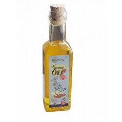 Nutriorg Organic Flaxseed Oil - 100 ml