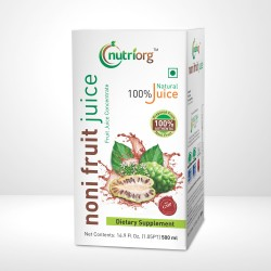 NutriOrg Noni Juice
