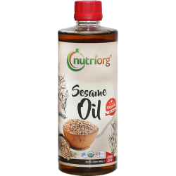 Nutriorg Sesame oil