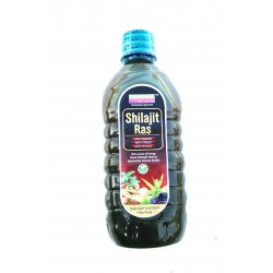 Herbal Trends Premium Shilajit Ras-Pure 500Ml