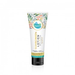 Vegetal Sunscreen Lotion SPF 30 100g