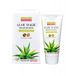 Aloe Vera Skin Gel (with Vitamin-E)