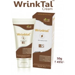 WrinkTal Bioactives