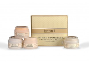 Sattvik Organics Anti Marks Kit