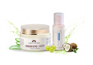 Organic Therapie Eye Free Kit (sps & Icms)