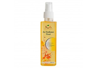 Soil Fragrances Floral Air Freshner 200 Ml