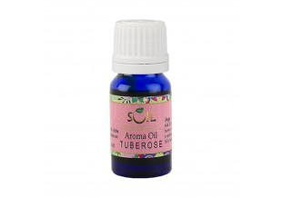 Soil Fragrances Aroma Oil Tuberose 10ml