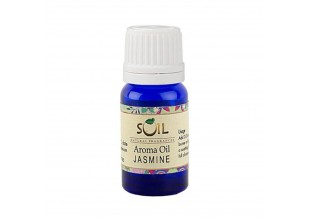 Soil Fragrances Aroma Oil Jasmine 10ml