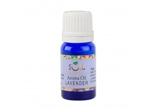 Soil Fragrances Aroma Oil Lavender  10ml