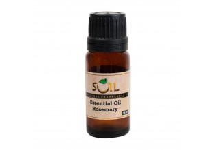 Soil Fragrances Aroma Oil Rosemary 10ml