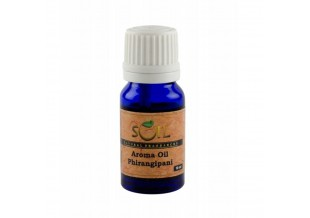 Soil Fragrances Rosemary Essential Oil 10 Ml