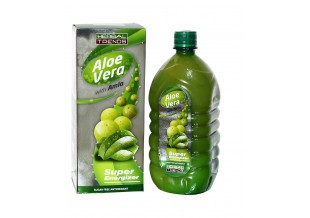 Herbal Trends Aloevera With Amla - Pure 1ltr