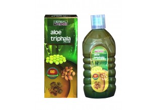 Aloe Triphala Plus Pure 1ltr.