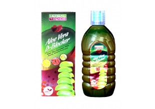 Herbal Trends Aloe Vera D-blocker- Pure 1ltr