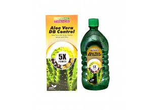 Herbal Trends Aloe Vera Db Control - Pure 1ltr