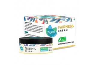 Vegetal Fairness Cream 50g