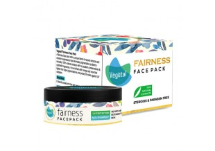 Vegetal Fairness Face Pack 50g