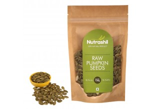 Nutrashil Raw Pumpkin Seeds 150gms