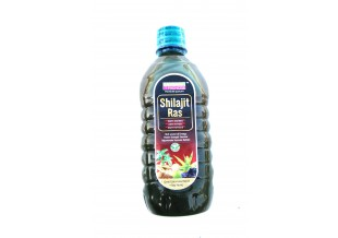 Herbal Trends Premium Shilajit Ras - Pure 500ml