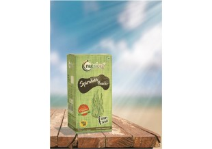 Nutriorg Spirulina Powder - 100gms