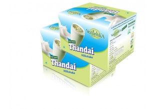 Vedantika Herbal Instant Thandai Milk Shake (combo Pack)