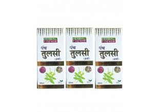 Herbal Trends  Panch Tulsi      [3-1 Pack]
