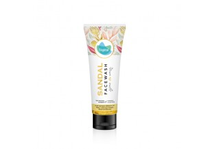 Vegetal Sandal Face Wash 100g