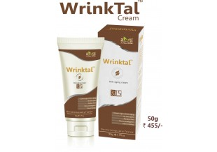 Wrinktal: Herbal Anti Wrinkle Cream