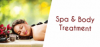 SPA & BODY TREATMENT