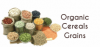 Organic Cereals Grains