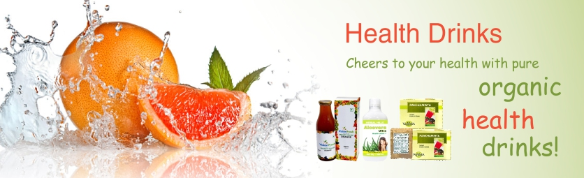 Order online from webuynatural.com and enjoy the benefits of organic and natural health drinks.