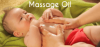 Massage Oil For Baby