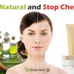Go Natural and Stop Chemical!
