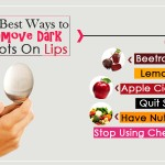 6 Best Ways to Remove Dark Spots On Lips