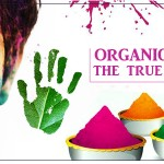 Organic Holi Gulal- The True Colors of Joy