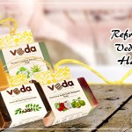 Refresh your Skin with Veda Essence Natural Handmade Soaps