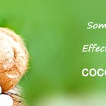 Some Simple & Effective Hacks with Coconut Oil