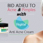 Say Goodbye to Acne and Pimples