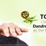 Top 5 Causes of Dandruff & Neem as the Best Remedy
