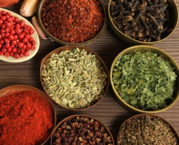 FLAVOURING SPICES